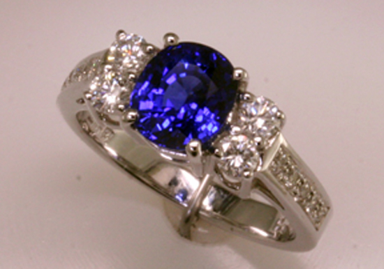 What is the Best Color for Blue Sapphire? Part 3 - Mardon
