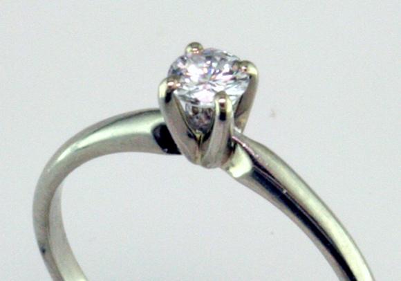 Tiffany Wedding Ring Sets 50 Trend  Prong Die Struck