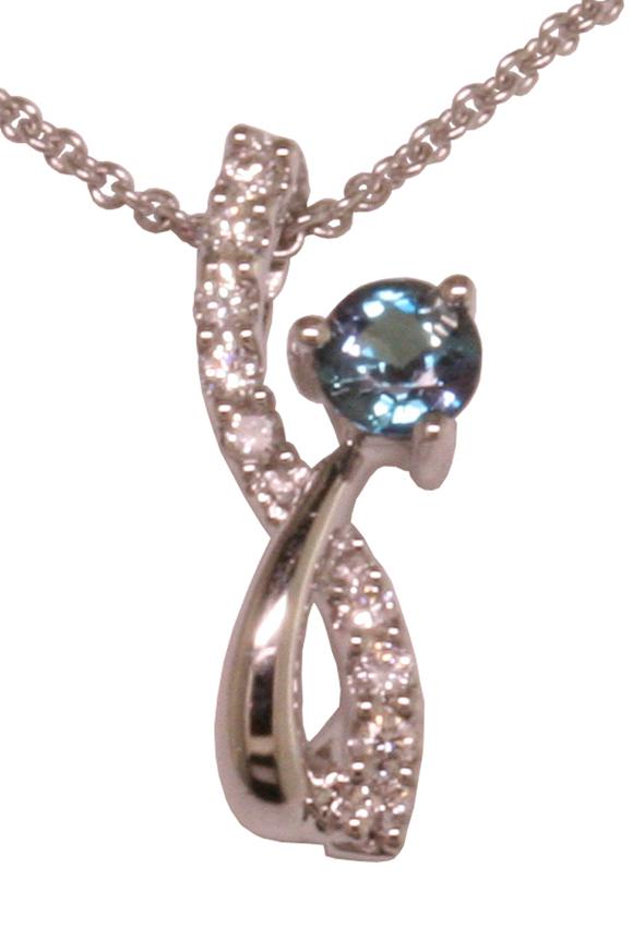 Natural Alexandrite Jewelry Sparkles Plenty Mardon