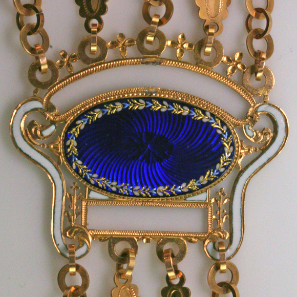 Chatelaine Detail 3