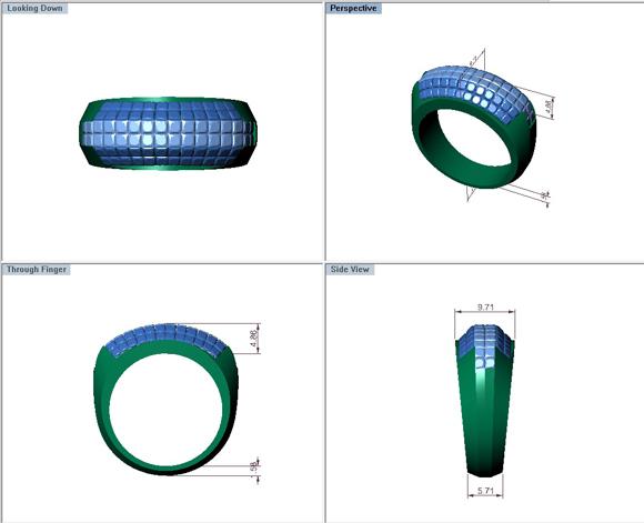 Original CAD