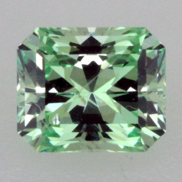 I-24750 1.27 ct. Merelani Mint Garnet