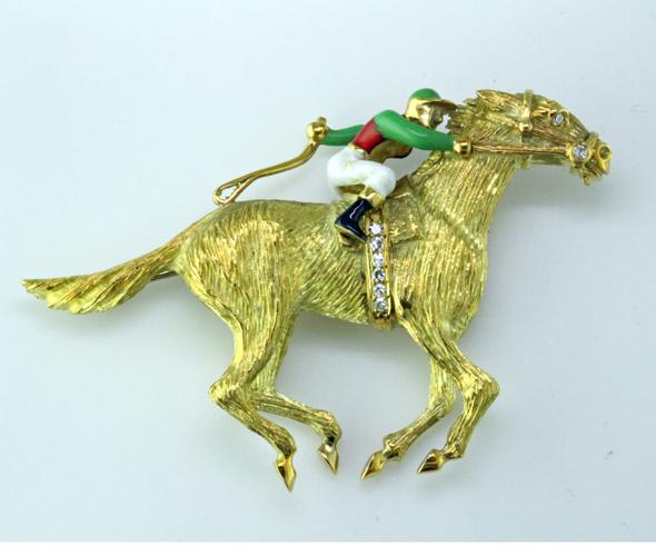 Horse &Jockey blog