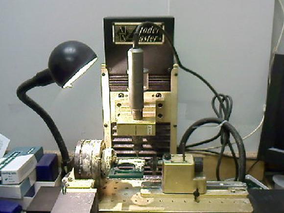 ModelMaster Mill