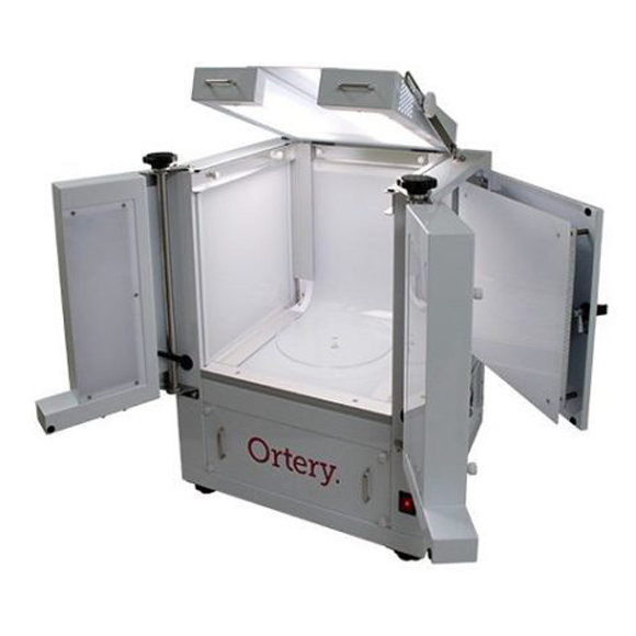 Ortery open