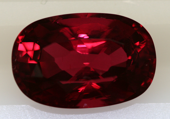 Magnificent 5.55 ct. Natural Spinel