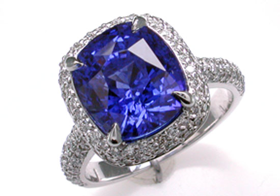 What Is The Best Color For Blue Sapphire Part 3 Mardon