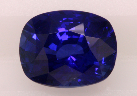 treating sapphire gemsquares oval treated ceylon blue mm ct com heat
