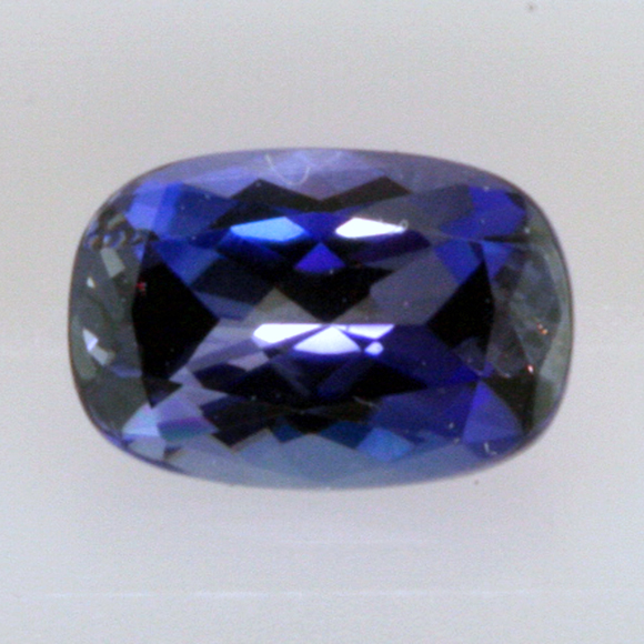 A Benitoite Engagement Ring To Talk About Mardon Jewelers