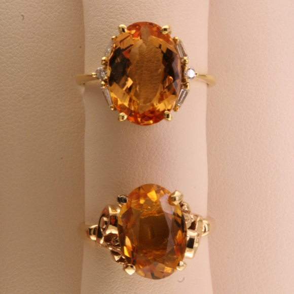 Topaz Or Not Topaz That Is The Question Mardon