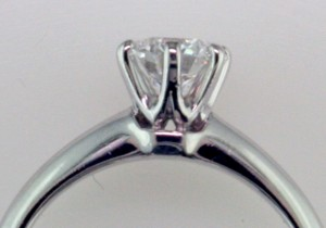 Cartier Love Ring As Wedding Band