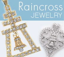 Raincross Jewelry