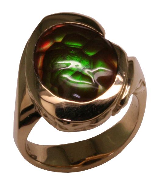 14ky agate ring mardon jewelers