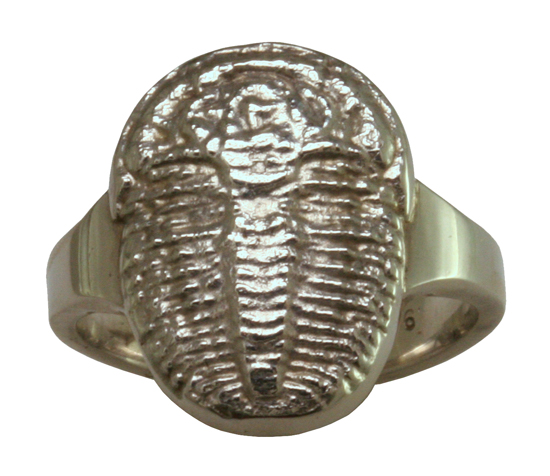 SS Trilobite Ring